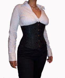 J'ai testé pour vous... porter un corset