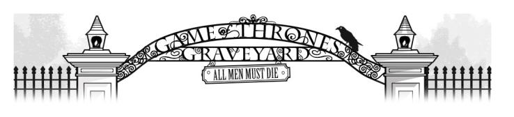got graveyard
