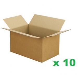 lot-de-10-cartons-livre