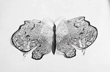 Mogwaii-paper-art-aoyama-hina-6