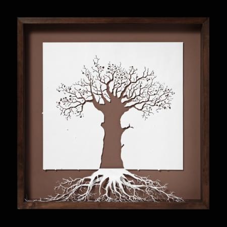 mogwaii-paper-art-Peter-Callesen-10