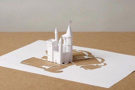 mogwaii-paper-art-Peter-Callesen-6