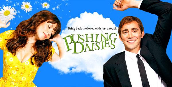 Pushing Daisies Original
