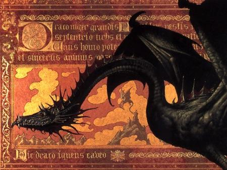dragon-wyverne