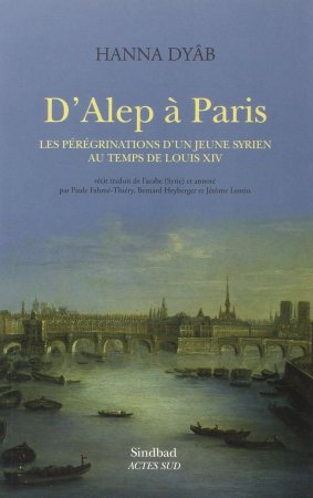 D'Alep à Paris