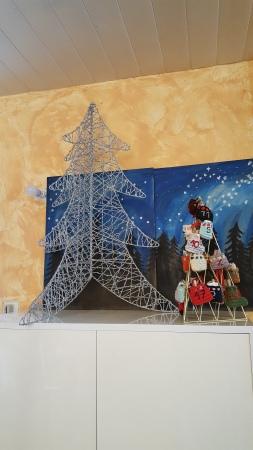 Décorations de Noël 3- Le Sapin